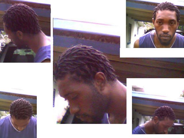 Start Dread Locs Stylist Short Hair Men Braid Love Mobile Hair